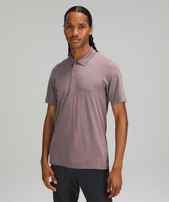 Metal Vent Tech Polo 2.0