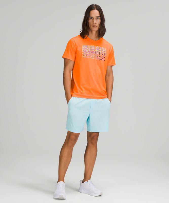 SeaWheeze The Fundamental T-Shirt
