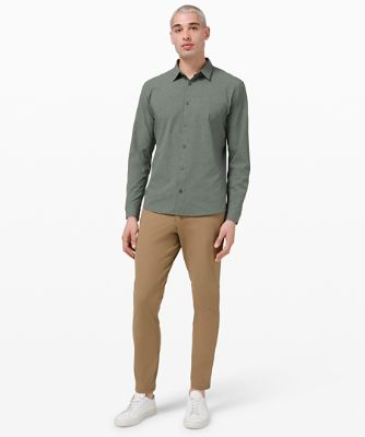 Airing Easy Long Sleeve Shirt