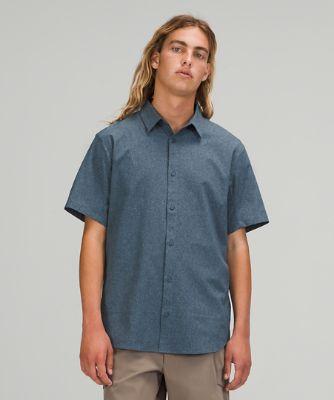 에어링 이지 숏슬리브 셔츠