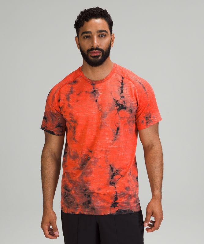 T-shirt Metal Vent Tech2.0