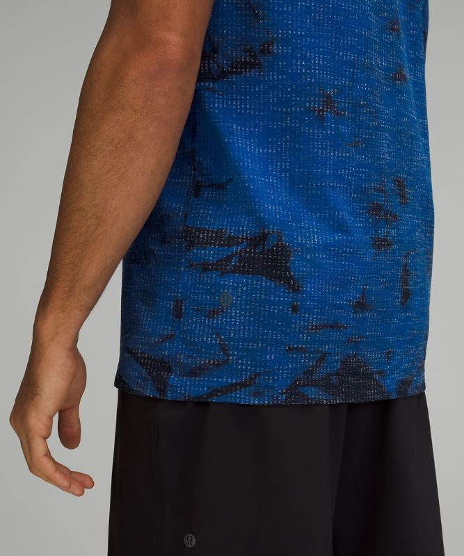 Metal Vent Tech T-Shirt 2.0