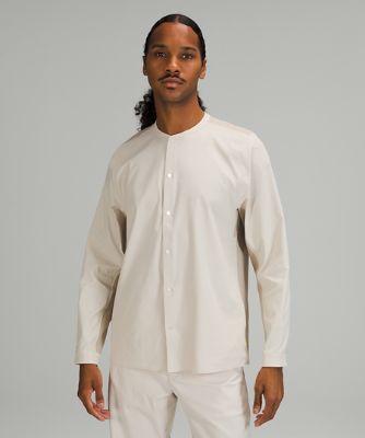 lululemon lab Snapdown Long Sleeve