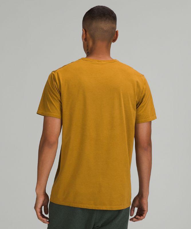 T-shirt TheFundamental *Wash