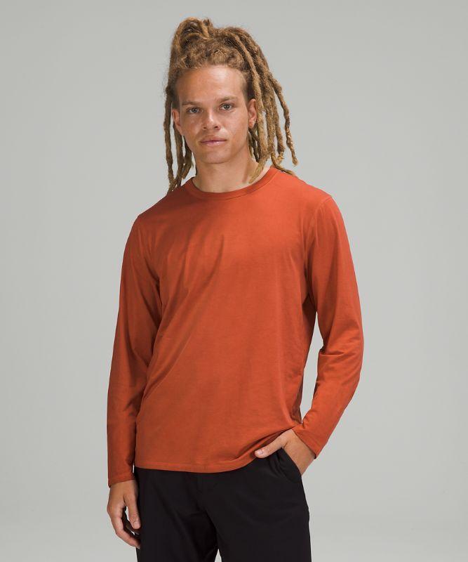 The Fundamental Long Sleeve Shirt