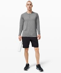 Metal Vent Tech LS Henley 2.0