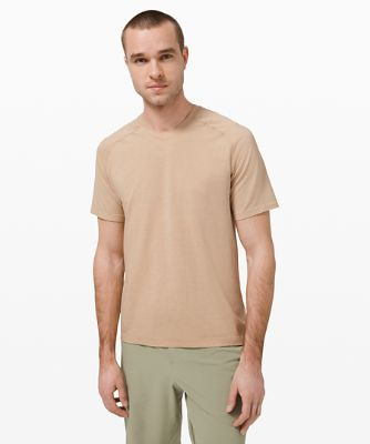 Metal Vent Tech Short Sleeve V-Neck 2.0