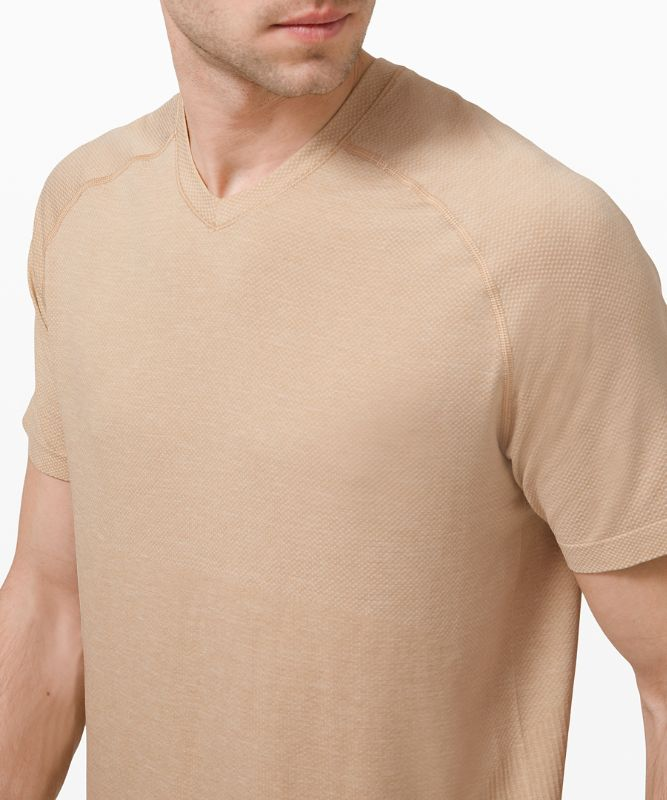 Metal Vent Tech Short Sleeve V 2.0