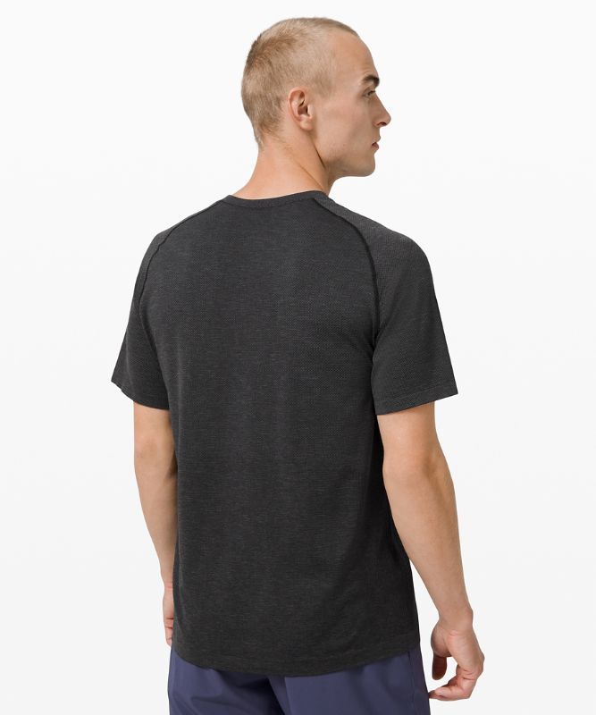 Metal Vent Tech Short Sleeve V-Neck 2.0