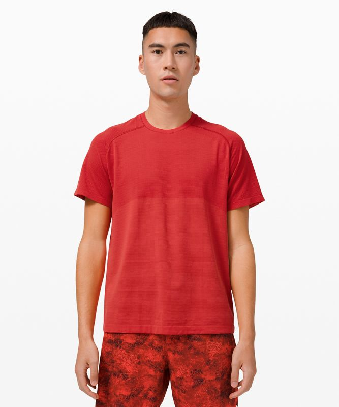 Metal Vent Tech Short Sleeve 2.0 *Lunar New Year