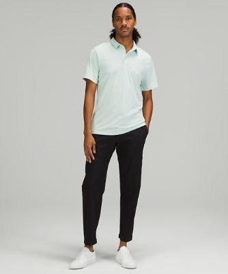 Evolution Short Sleeve Polo Shirt
