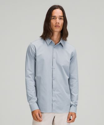 뉴 벤처 롱슬리브 셔츠