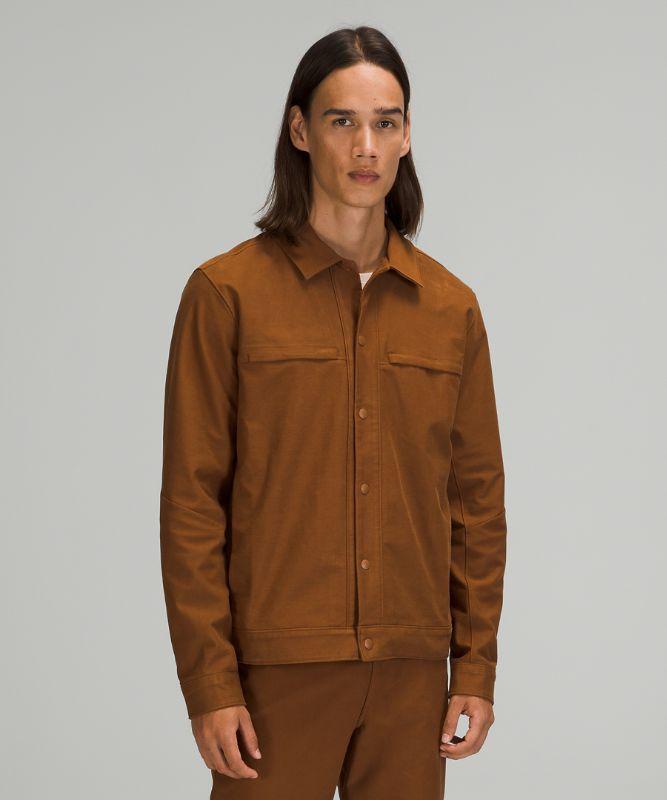 City Excursion Jacket