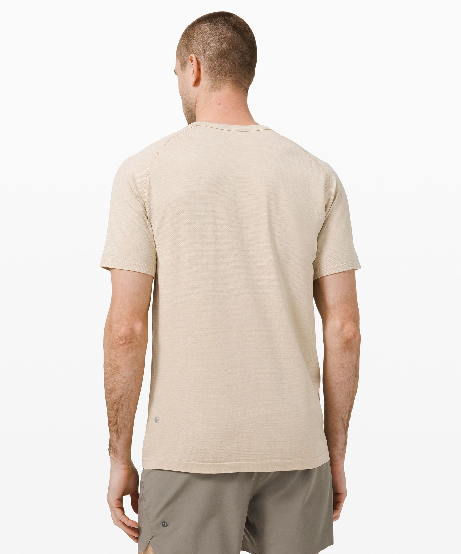 Metal Vent Tech Henley Short Sleeve 2.0