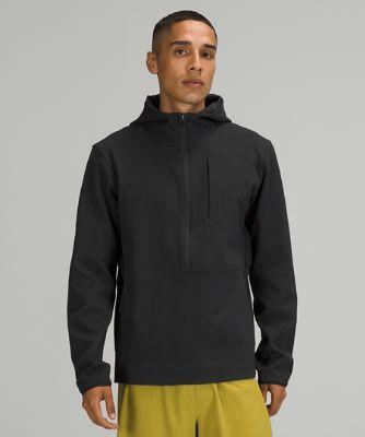 소전 아노락 재킷