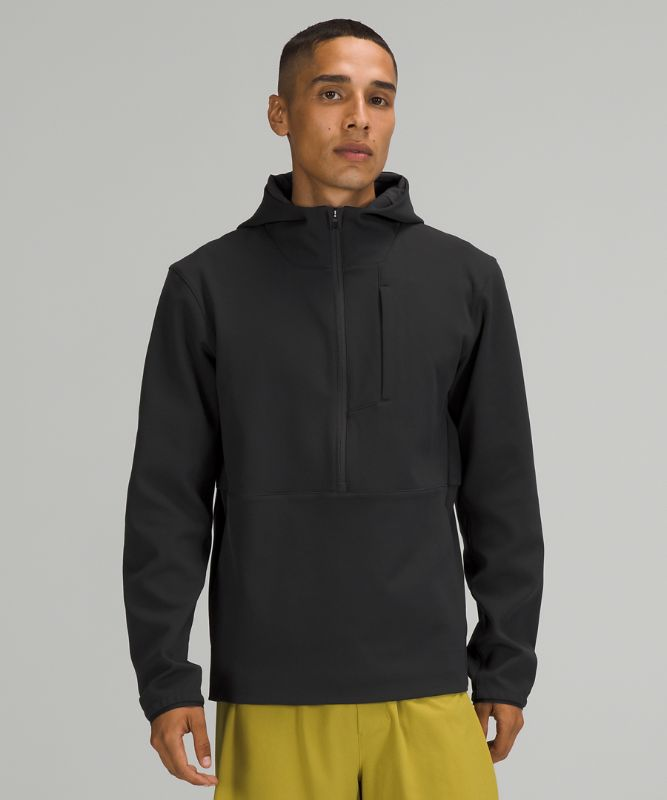 Sojourn Anorak Jacket