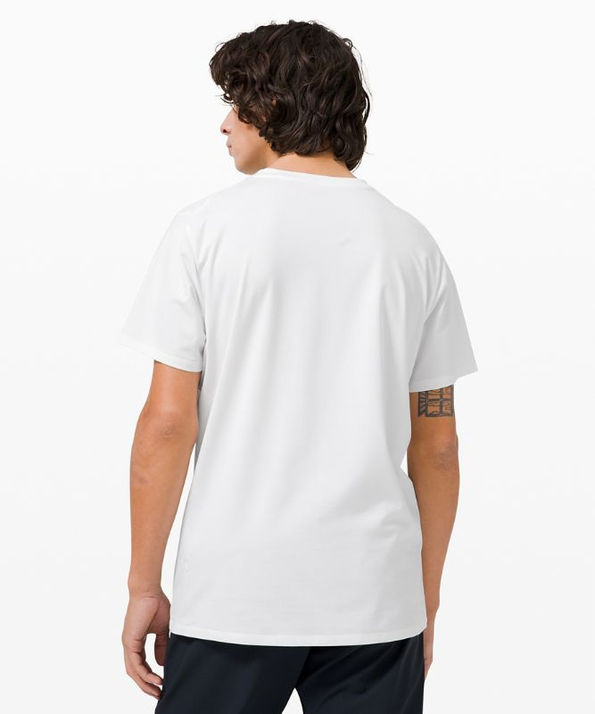 The Fundamental V-Neck T-Shirt
