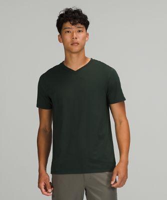 T-shirt col enV The Fundamental