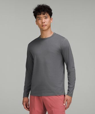 The Fundamental Long Sleeve