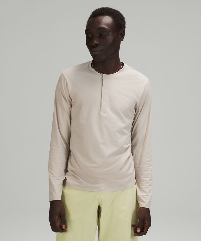 Manches longues henley The Fundamental