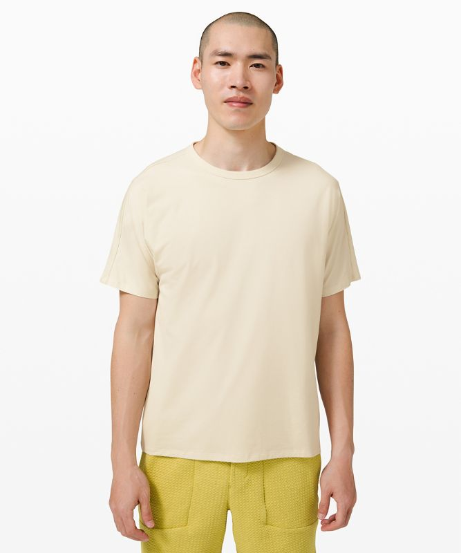 The Fundamental Oversized T-Shirt