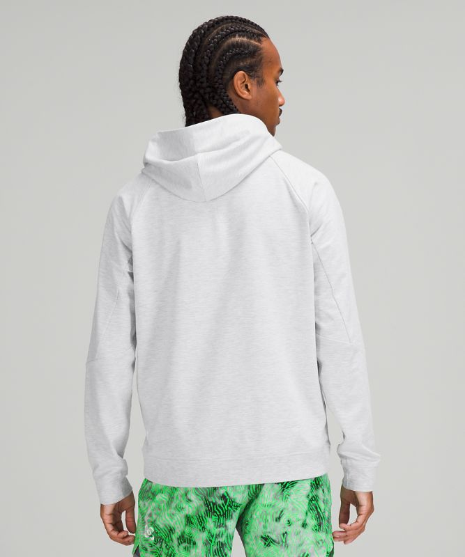 City Sweat Pullover Hoodie *SW