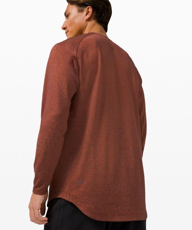 Drysense Long Sleeve