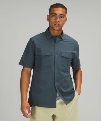 Double Pocket Overshirt