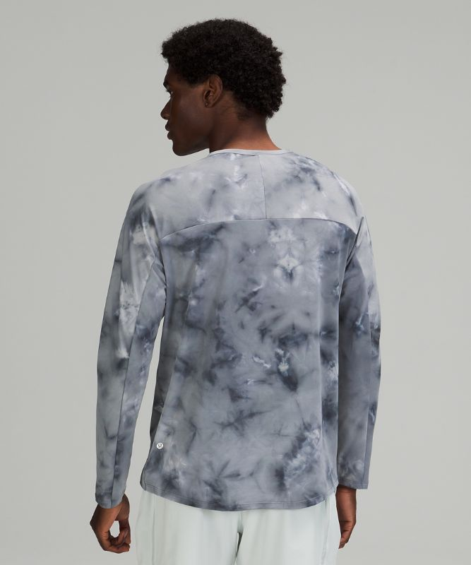 Relaxed Mesh Pocketed LS