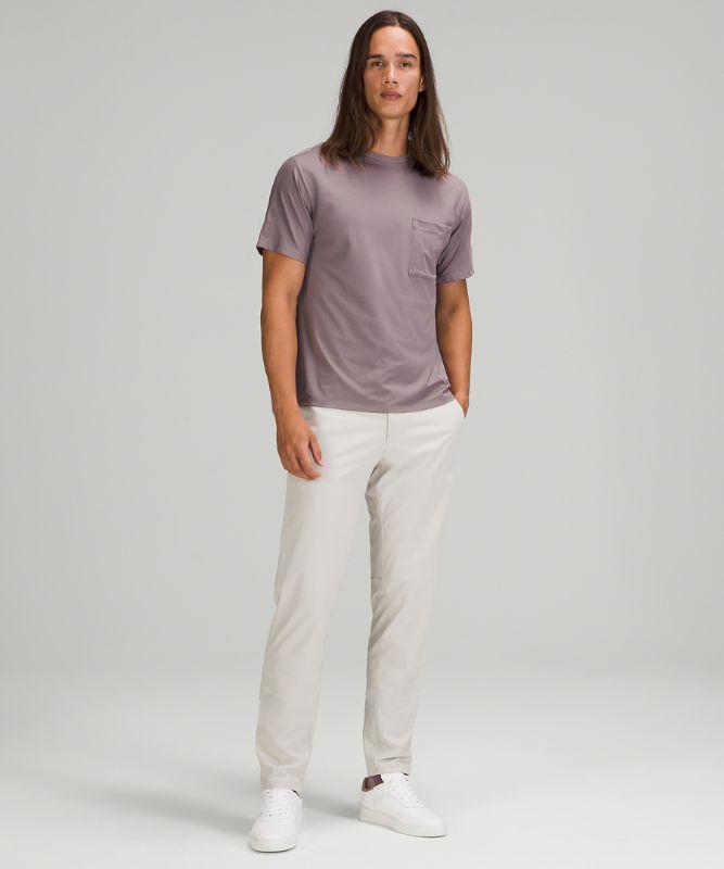 The Fundamental Pocket T-Shirt