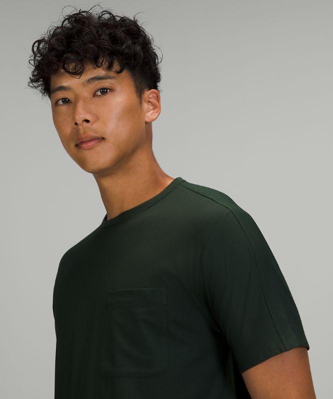 T-shirt à poche The Fundamental