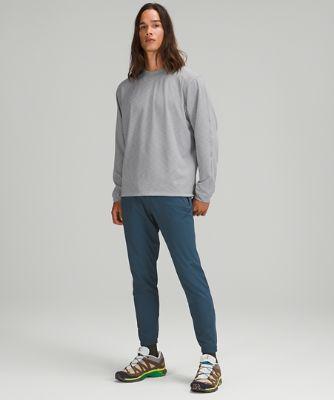 Everlux™ Oversized Long Sleeve Crew