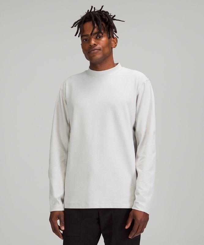 Rulu™ Mock Neck Long Sleeve