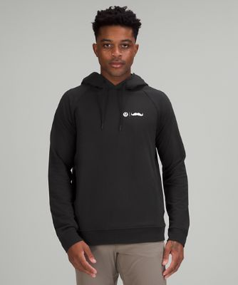 City Sweat Pullover Hoodie *Movember