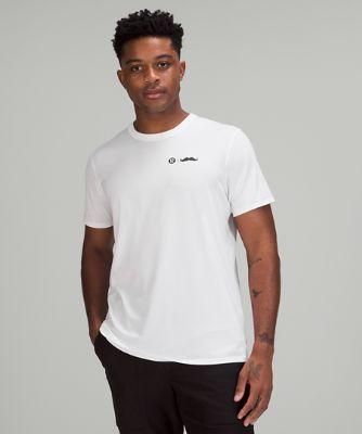 The Fundamental T-Shirt *Movember
