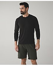 Metal Vent Tech LS DCO/BLK XL