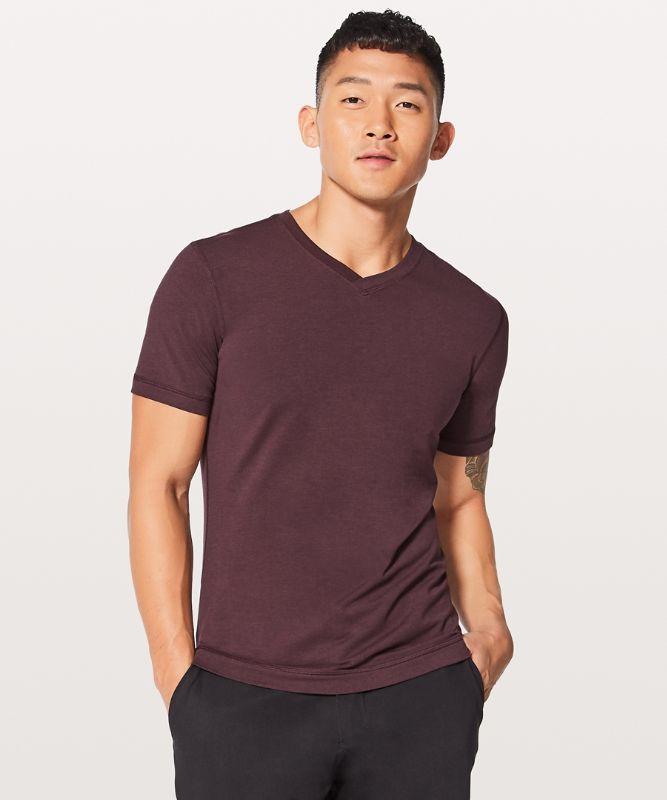 T-shirt en V 5 Year Basic