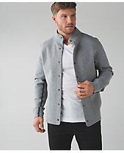 Chamber Jacket