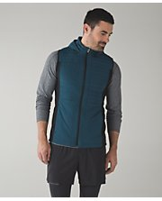 Cold Weather Vest