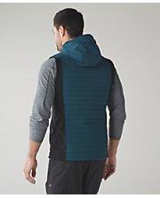 Cold Weather Vest