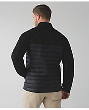 Down Right Jacket BLK XXL