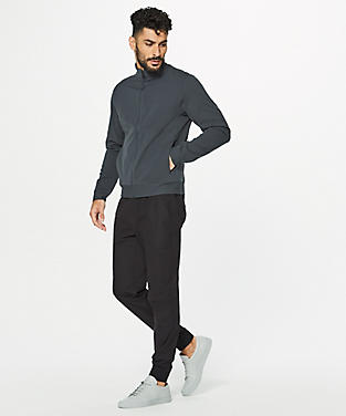 Lululemon Men S Metal Vent Tech 1 2 Zip