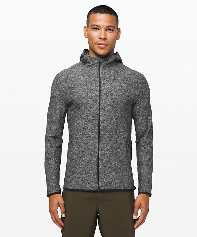 2021ceba3 Surge Warm Full Zip | Men's Jackets + Hoodies | lululemon athletica