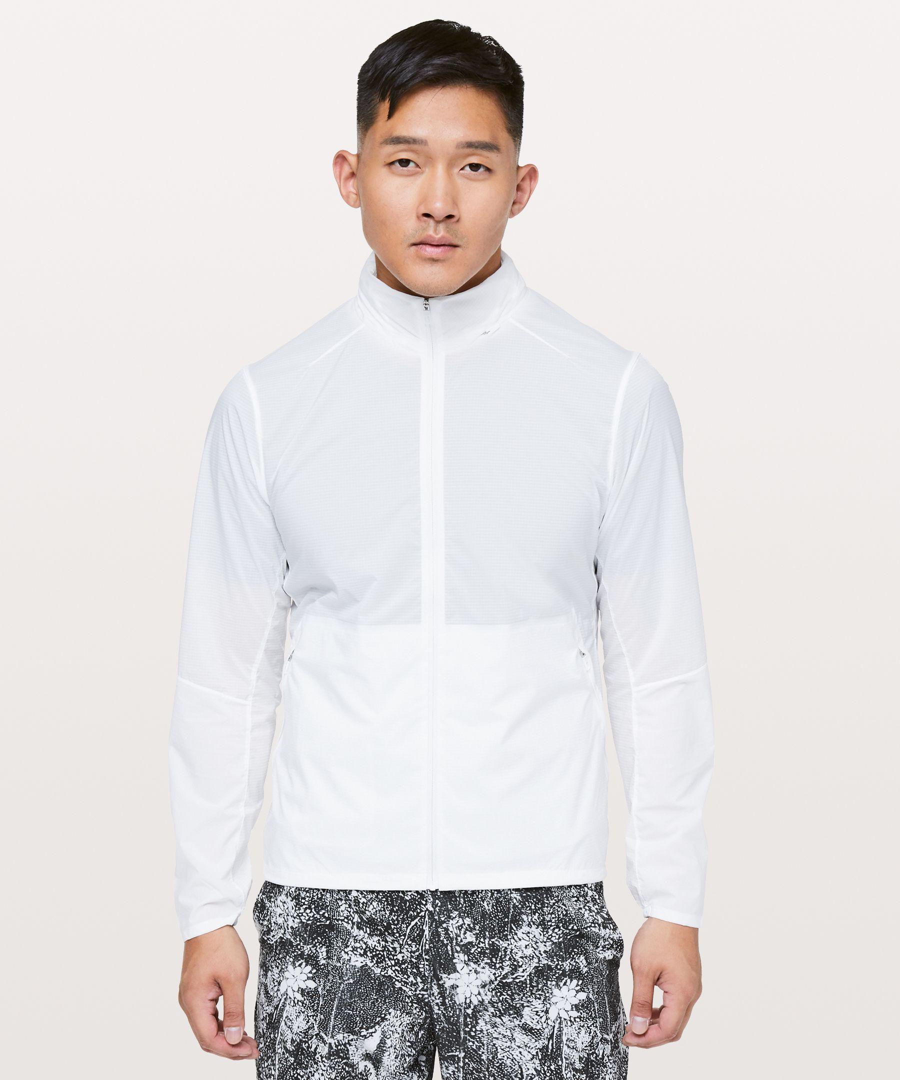 Active Jacket | Men's Jackets | lululemon