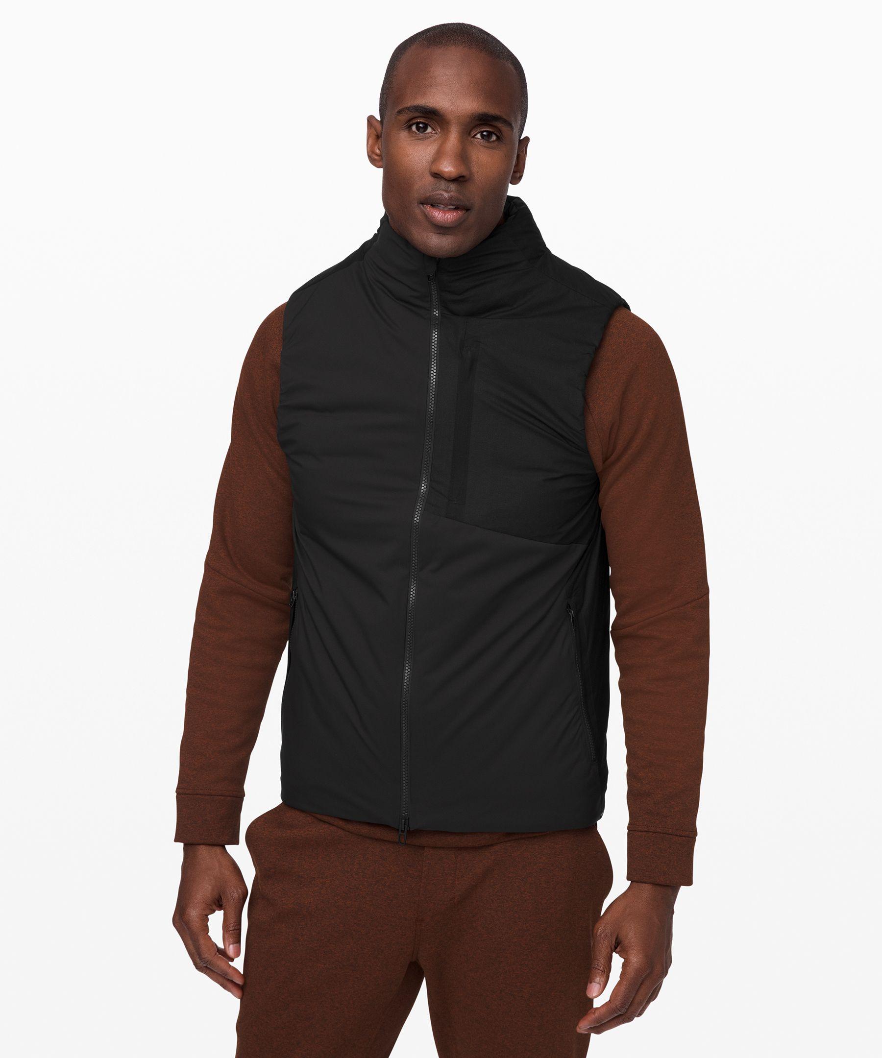 c73c2114aab30b Shoptagr   Pinnacle Warmth Vest by Lululemon