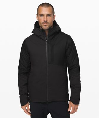 Manteau Pinnacle Warmth