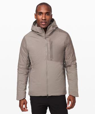 Pinnacle Warmth Jacket