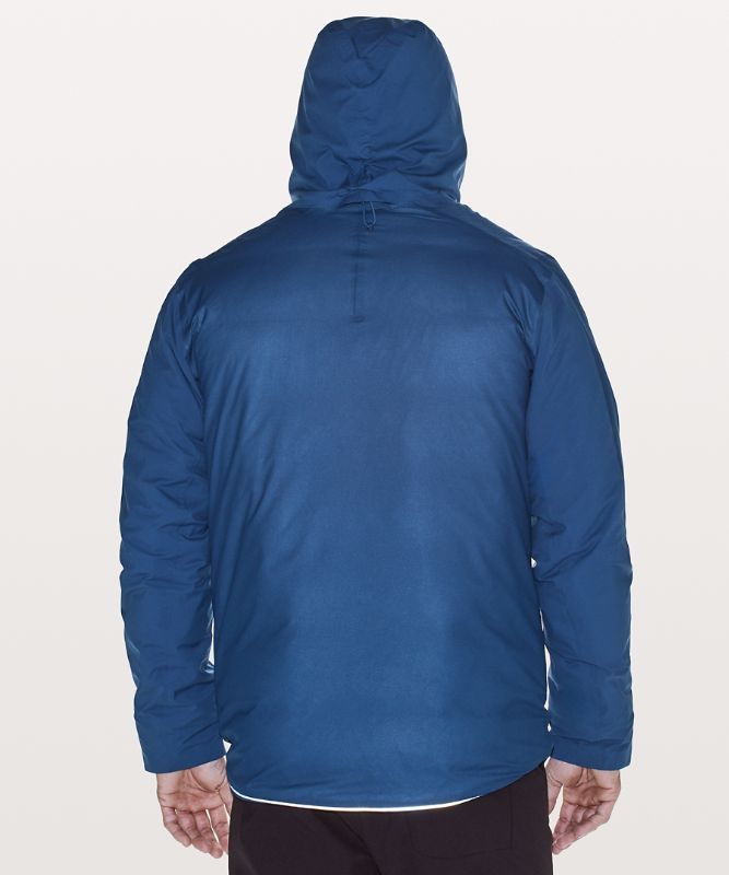 Pinnacle Warmth Jacke