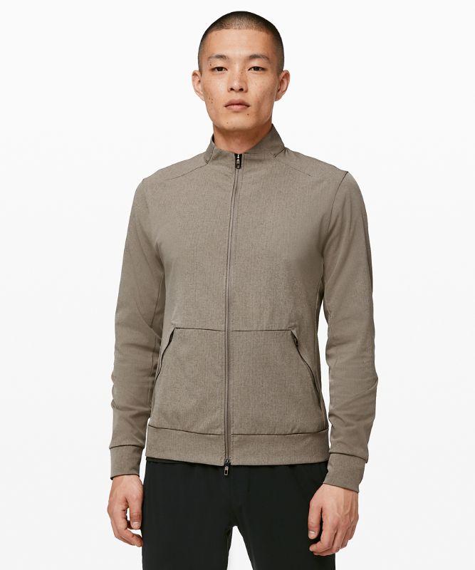Airing Easy Jacket