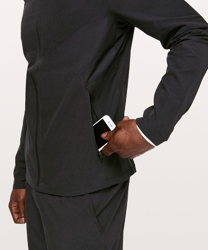 Warp Lite Jacket